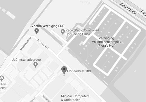 adress picture Balco NL